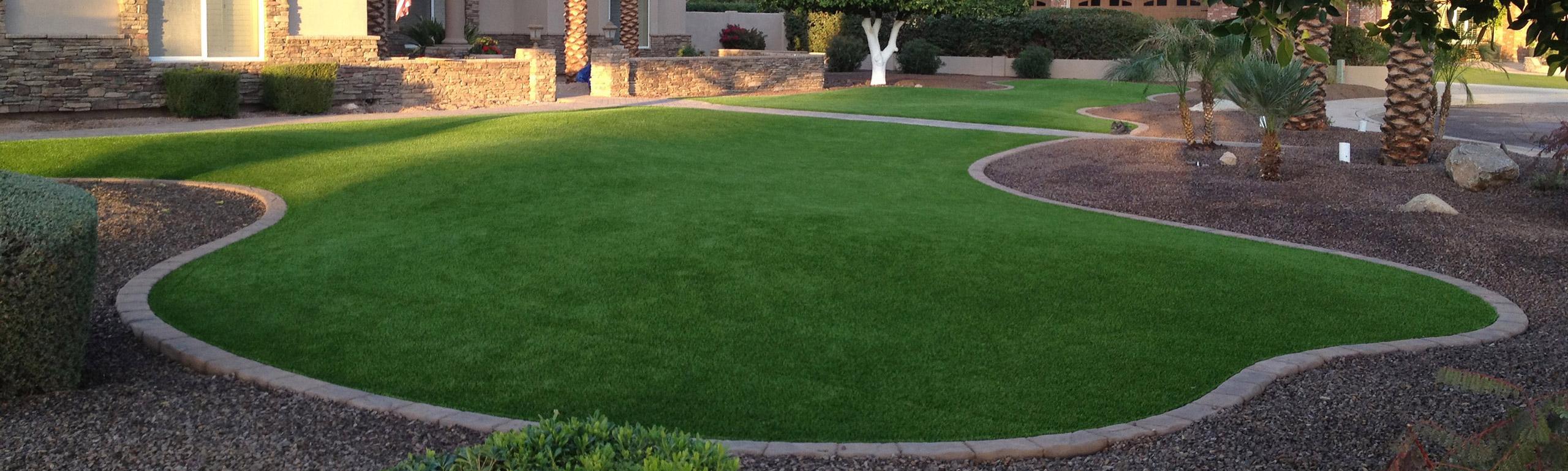 Artificial Grass Dallas