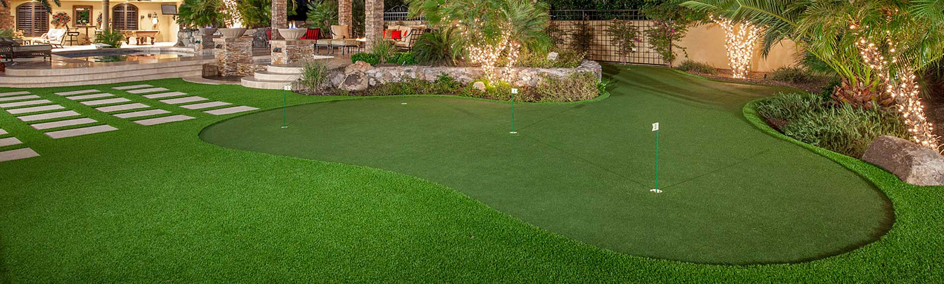 Artificial Turf Dallas